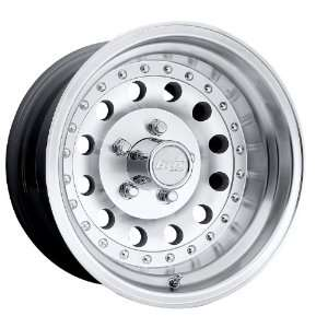 Eagle Alloys 055 Polished Wheel (16x7/8x170mm)