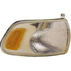91 97 TOYOTA PREVIA CORNER LIGHT RH (PASSENGER SIDE) VAN (1991 91 1992