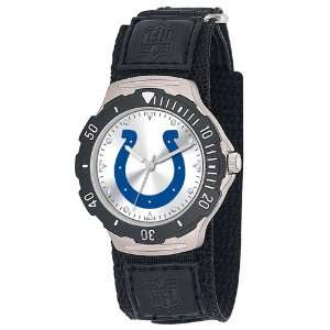 NFL Indianapolis Colts Agent Series Velcro Watch