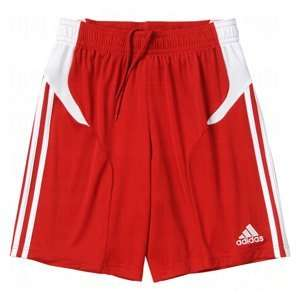 adidas Mens Campeon 11 ClimaCool FORMOTION Shorts University Red/White