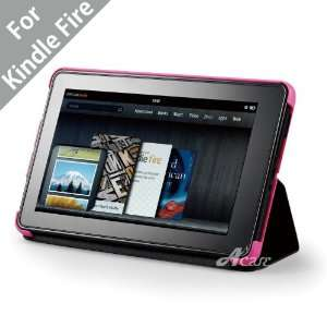 for Kindle Fire Full Color 7 Multi touch Display, Wifi (Hot Pink