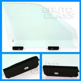 2004 2006 Toyota Tundra Pickup Limited 4 Door Crew Cab R/R Door Glass