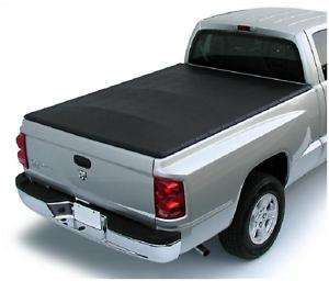 Tekstyle Snap on Tonneau Bed Cover Toyota Tundra Tacoma