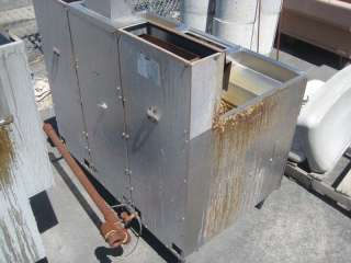 Dean Gas Deep Fat Fryer Model SM35GMS