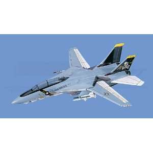 F 14A Tomcat Navy VF 84 Jolly Rogers SW G/W Loaded Toys