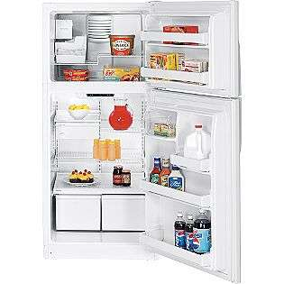 ™ System  GE Appliances Refrigerators Top Freezer Refrigerators