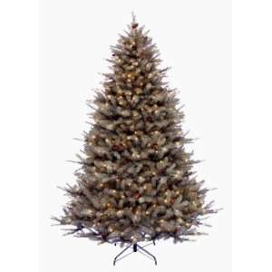 Tree Company SWDB 302 75 7.5 Foot Sherwood Mixed Needle Blue Fir