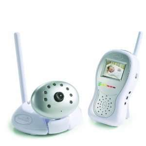 Summer Infant Baby Day & Night Handheld Color Video Monitor 1.8