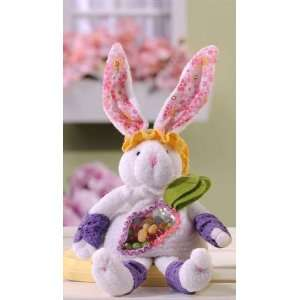 Giftcraft Easter Bunny Candy Bag Grocery & Gourmet Food