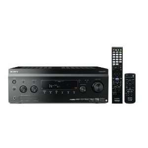 STR DA2400ES   Sony STR DA2400ES 7.1 Channel Home Theater