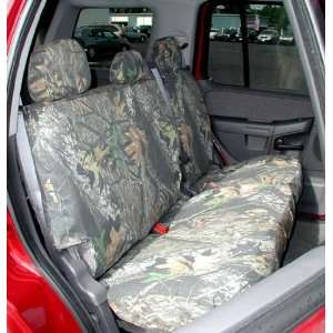 Camo Seat Cover Leather   Ford   HATL48334 NBU Sports