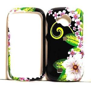 Snap on Hard Skin Shell Protector Cover Case for Samsung Reality U820