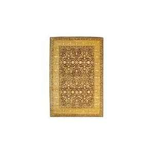Safavieh   Silk Road   SKR213F Area Rug   2 x 3   Brown