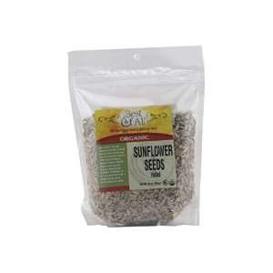 Unsalted Sunflower Seeds Hulled    16 oz