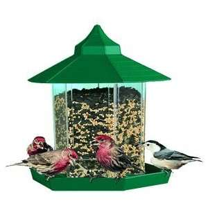 Perky Pet Gazebo Feeder