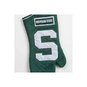 Pack of 2 Premium NCAA Apparel Michigan State Spartans