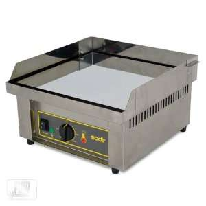 Equipex PCC 400 18 Electric Griddle