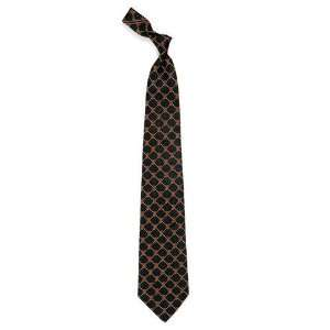 San Francisco Giants MLB Woven 1 Mens Tie (100% Polyester)