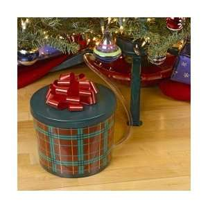 Ever Green Easy Real Christmas Tree Watering System   Red