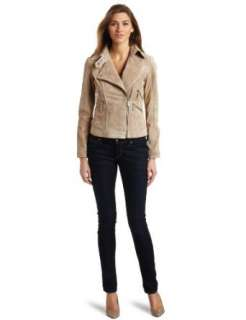 MICHAEL Michael Kors Womens Zip Jacket Clothing