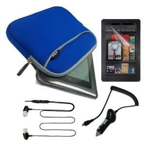 mic for the Kindle Fire,Full Color 7 Multi touch Display Electronics