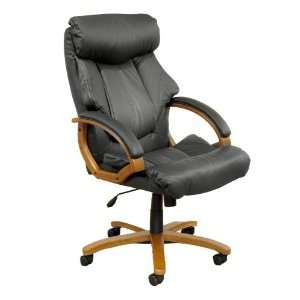 GSC International L.A. Multi Position Leather Office Chair