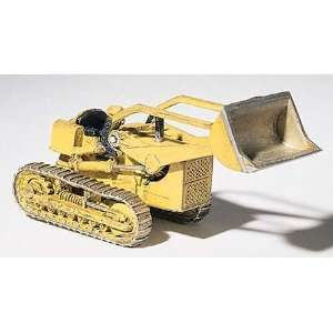 Track Type Loader Scenic Details by Woodland Scenics Toys