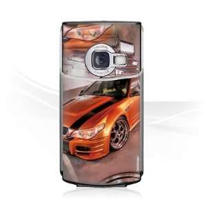 Design Skins for Nokia N70   BMW 3 series Touring Design