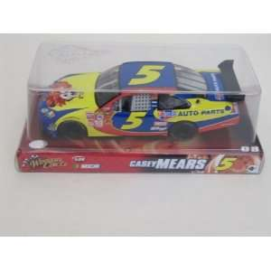 Winners Circle Nascar 124 Scale Casey Mears #5 Impala 55 Kelloggs