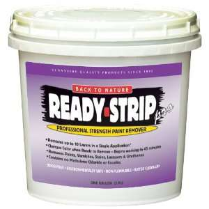 Gallon Ready Strip Pro Paint Remover (4 Pack)