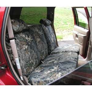 Camo Seat Cover Twill   Ford   HATH48352 MX4  Sports