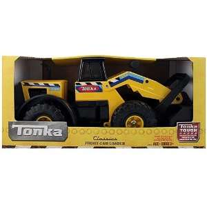 Loader [Tonka Tough Steel Construction]  Toys & Games