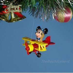 Disney *D1 Decoration Home Party Ornament Christmas Tree Decor Toy