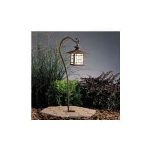 Kichler Lighting 15319PZ 1 Light Pathway Light   Patina