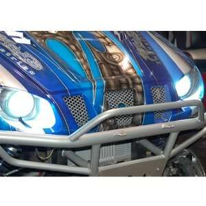 Rigid Industries Yamaha Rhino (2006) 35 W HID Light Kit. Plug & Play