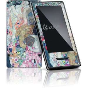 Klimt   Death and Life skin for Zune HD (2009)