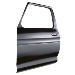OE Replacement Ford Bronco Front Driver Side Door Shell
