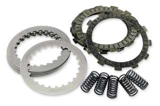 New EBC DRC Upgrade Clutch Kit Yamaha Raptor YFM 660 840655055860