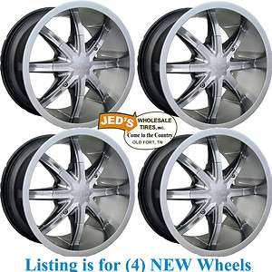 14 14x7 14x8 4/156 ATV RIMS WHEELS for Polaris Sportsman X2 500