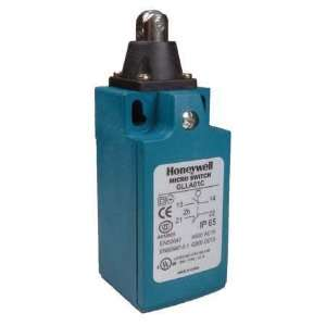 HONEYWELL MICRO SWITCH GLLA01C Limit Switch,Top Roller
