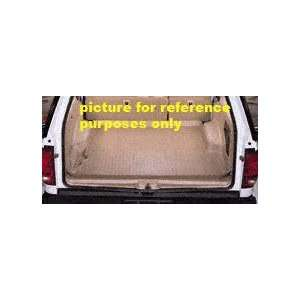 FORD EXPEDITION REAR CARGO LINER SUV, Black, w/o Air, Covers 3rd seat
